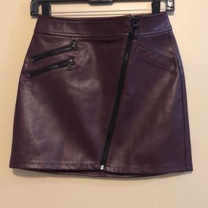NWT Express Skirt
